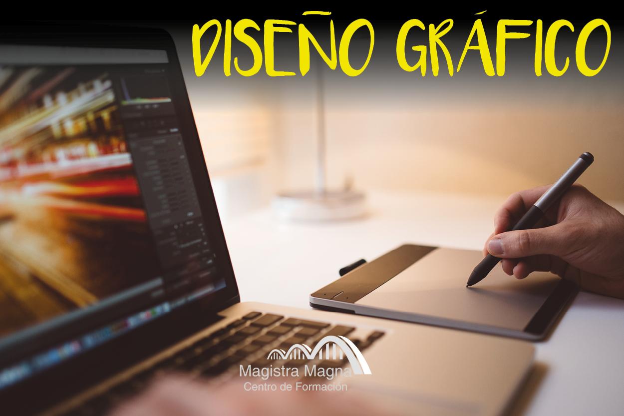 cursos diseño grafico